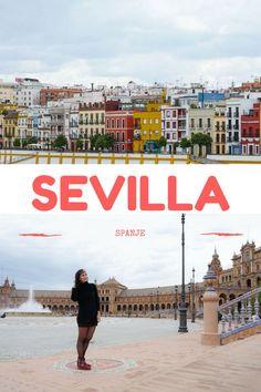 Sevilla is een van mijn favoriete Spaanse steden. Ik verbleef enkele weken in de stad en verzamelde mijn favoriete plekken en bezienswaardigheden! Valencia, Spain Culture, Spain Travel Guide, Europe Destinations, Ultimate Travel, Mexico Travel, Costa, Malaga, Tourism