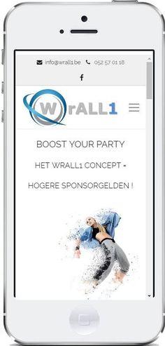 #party #sponsors #zoeken