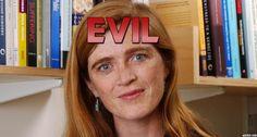 Samantha Power: EVIL
