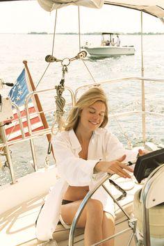 American Sailboats