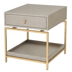 Alexander Side Table Flax/Silver and other furniture & decor products. Metal Furniture, Table Furniture, Bedroom Furniture, Modern Furniture, Furniture Design, Black Furniture, Home Bedroom, Bedroom Decor, Bedrooms