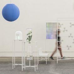 Fabrica researchers explore temperature theme  for sensory installation in Milan
