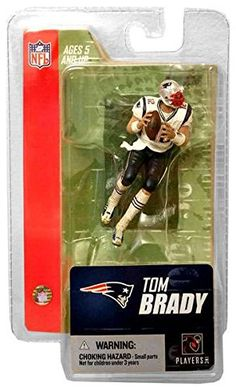 92c886c8f McFarlane Figures3 Style Figure of Tom Brady of the New England Patriots     Read more at the image link.(It is Amazon affiliate link)  photooftheday