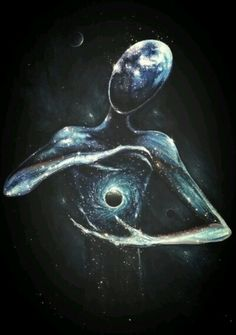we just aren't advanced enough to comprehend the existence of alien life form. history has left us abundant proof to realize aliens do exist. Psychedelic Art, Art Hippie, Hippie Life, Psy Art, Aliens, Trippy, Oeuvre D'art, Vincent Van Gogh, Art Inspo