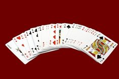 Rules to the Foot Card Game