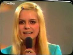 France Gall - Der Computer Nr.3 - YouTube