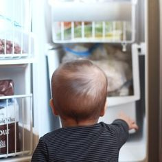 5 Dos & Don'ts for Freezing Meals Before Baby Arrives — Freezer-Friendly Tips from The Kitchn | The Kitchn