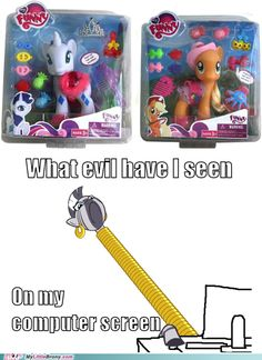 My Little Brony - Page 5 - Brony Memes and Pony Lols - my little pony, friendship is magic, brony - Cheezburger - BETA