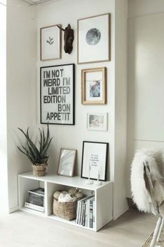 Modern apartment decor ideas you should try 02