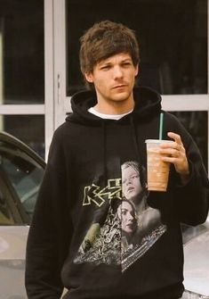 Louis Tomlinsom, Louis And Harry, One Direction Louis Tomlinson, Harry 1d, Louis Williams, 1d And 5sos, Larry Stylinson, Hot Boys, Boy Bands