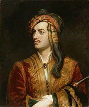 Lord Byron — Wikipédia