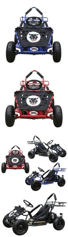 Complete Go-Karts and Frames 64656: Ford Mustang Gt Pedal Go Kart ...