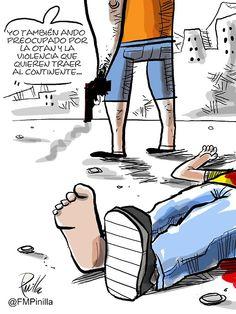 Preocupados por la OTAN