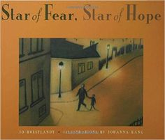 Star of Fear, Star of Hope: Jo Hoestlandt, Johanna Kang, Mark Polizzotti: 9780802775887: Amazon.com: Books