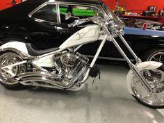 2008 Big Dog Chopper for sale on Choppers For Sale, Custom Choppers, Custom Harleys, Custom Motorcycles, Custom Bikes, Big Dog Motorcycle, Chopper Motorcycle, Air Ride, Hot Bikes
