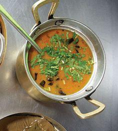 Indian Food In Moscow Idaho