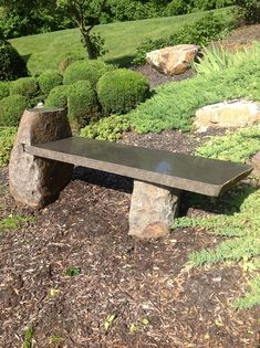 Prime 9 Best Granite Benches Images Stone Bench Granite Stone Alphanode Cool Chair Designs And Ideas Alphanodeonline
