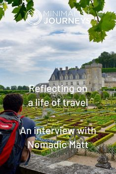We asked Matt Kepnes, AKA Nomadic Matt, about the pros and cons of full-time travel, the role of influencers and life in general. Check out what he had to say. Blog Love, Group Travel, Digital Nomad, Travelogue, Ultimate Travel, Travel Images, Lonely Planet, Time Travel, Bucket
