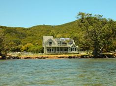Shoal Bay Estate - Great Barrier Island - Bed & Breakfasts for Rent in Great Barrier Island, Auckland, New Zealand