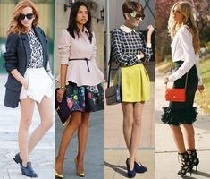 The Dos and Don´ts Of Choosing Skirts That Flatter Your Figure