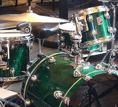 Premier Drums - Genista