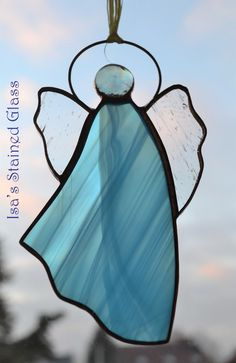 Stained Glass Suncatchers, Angel Crafts, Beaded Embroidery, Coloring Pages, Angels, Projects, Home Decor, Xmas, Quote Coloring Pages
