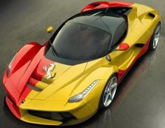 Ferrari Sicily