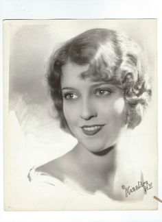 Original, vintage photo of young Jenny during her early career in NYC - ESCANO COLLECTION