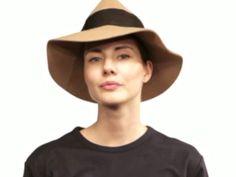 Jak nosić kapelusz? Zobacz 4 nasze stylizacje. :)