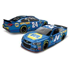 No die-cast collection is complete without the 2016 No. 24 NAPA Chevrolet SS that #ChaseElliott will pilot!