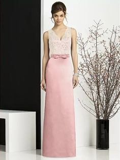 After Six Bridesmaids Style 6675 http://www.dessy.com/dresses/bridesmaid/6675/?color=fuchsia&colorid=17#.VlLE02SrS2w
