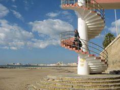 Escalera Cadiz-2