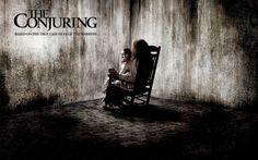Os Melhores Filmes em Torrent: INVOCAÇÃO DO MAL (2013) BluRay 720p - Dublado