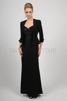 #black mother of groom dresses