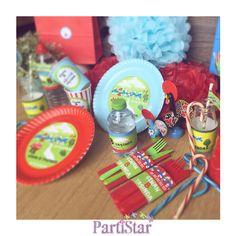 Sinan 8 yaş doğum gününü Şirinler temasıyla kutladı. Mutlu Yıllar Sinan! www.partistar.com #parti #partistar #partistarr #party #partimalzemeleri #partisüsleri #kişiyeözelparti #doğumgünü #doğumgünüsüsleri #doğumgünüpartisi #doğumgünüorganizasyonu #doğumgünüorganizasyon #happybirthday #şirin #şirinler #smurfs #şirinbaba