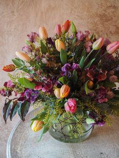Bouquetier