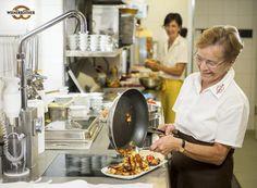 Wie wär's mit einem #Kaiserschmarrn vom Wienerroither nach dem #Skifahren? Komm im Café in #Pörtschach vorbei - wir kochen für Dich!  #maguat