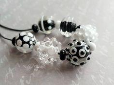 Handmade Lampwork Beads Lampwork Glass Beads