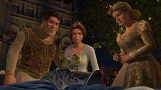 Shrek, Dreamworks Animation Skg, Lord Farquaad, Princess Fiona, Pixar, Disney, Auradon, Fairy Tales, Bring It On
