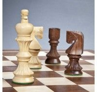Finest folding chess sets carved in wood best suitable for storing your chess pieces  http://chesskart.com/chess-sets/folding-chess-boards-with-men   #FoldingChessBoardswithMen