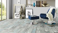 Krono Original® laminate flooring offers high-quality, affordable flooring which realistically replicates real hardwood and stone floors. Laminate Flooring, Hardwood Floors, Best Laminate, Flooring Ideas, Stone Flooring, Future House, Sweet Home, Interior Design, House Styles