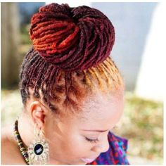 This makes me want to start my locs again