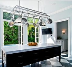 Palm beach kitchen