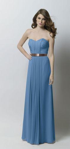 Wtoo  STYLE 295 BRIDESMAID DRESS