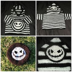 http://www.ravelry.com/patterns/library/jack-front-and-back-hoodie 2t to 4t. Bonus flying disk pattern