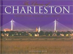Charm of Charleston by Michael Trouche