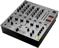Pioneer DJM 600 is old by most standards, however it is still one of the most capable mixers on the market. Come check out why.