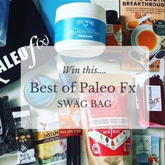 http://nourishandflourishhealth.com/giveaways/best-paleo-fx-swag-bag/?lucky=1569      Best of Paleo Fx Swag Bag