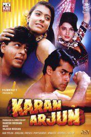 Watch Karan Arjun Full Movie | Karan Arjun  Full Movie_HD-1080p|Download Karan Arjun  Full Movie English Sub