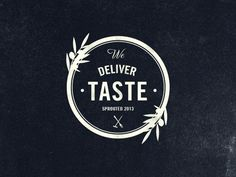 25 Fabulous Logos | From up North